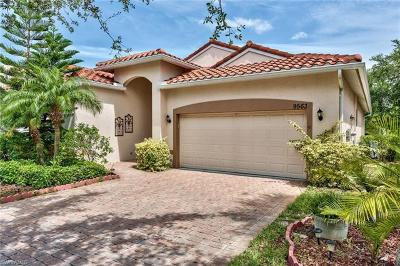 Estero Single Family Home For Sale: 9563 Lismore Ln