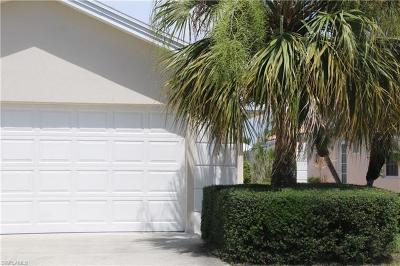 Naples Single Family Home For Sale: 4186 Los Altos Ct