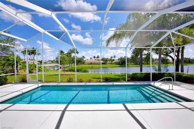 Naples Single Family Home For Sale: 3987 Upolo Ln