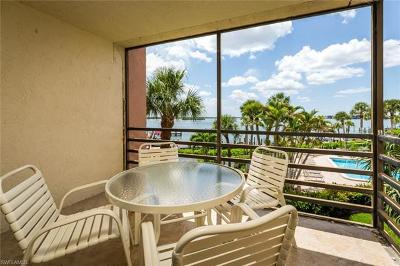 Marco Island Condo/Townhouse For Sale: 1085 Bald Eagle Dr #F306
