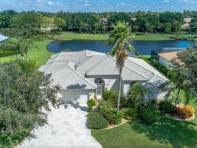 Bonita Springs Single Family Home For Sale: 26141 Summer Greens Dr