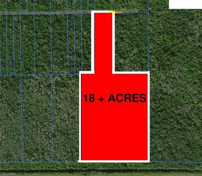 Naples Residential Lots & Land For Sale: 40th SE Ave