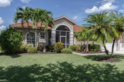 Naples FL Single Family Home For Sale: $394,900