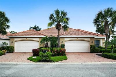 Bonita Springs Single Family Home For Sale: 28516 F B Fowler Ct