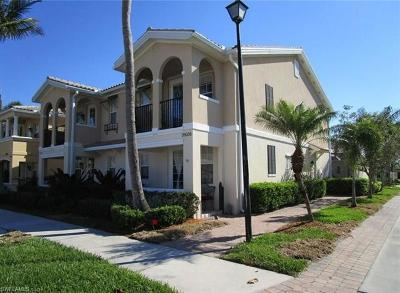 Bonita Springs Condo/Townhouse For Sale: 28035 Grossetto Way