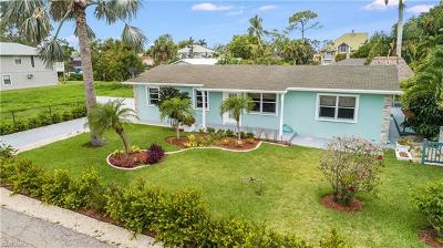 Bonita Springs Single Family Home For Sale: 27257 Barbarosa St