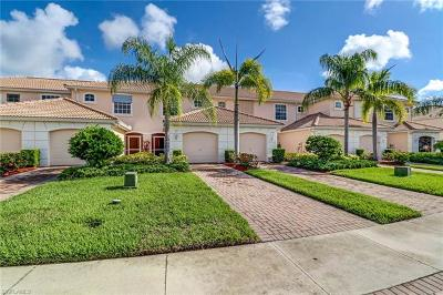 Cape Coral Condo/Townhouse For Sale: 1373 Weeping Willow Ct