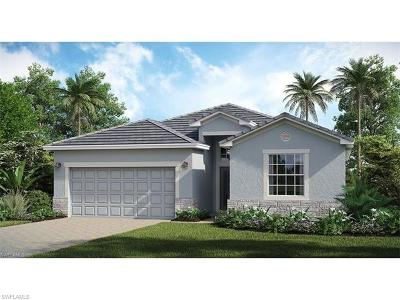 Fort Myers Single Family Home For Sale: 9610 Mirada Blvd