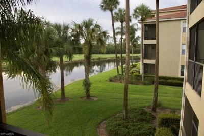 Naples FL Condo/Townhouse For Sale: $179,500