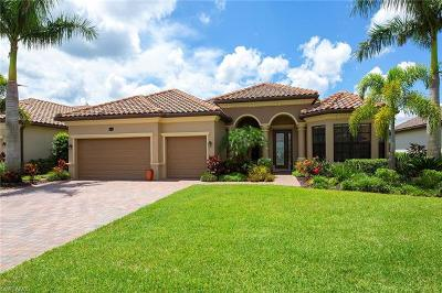 Single Family Home For Sale: 10142 Biscayne Bay Ln