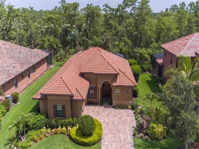 Naples Single Family Home For Sale: 7413 Acorn Way