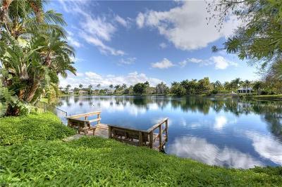 Naples FL Single Family Home For Sale: $2,695,000