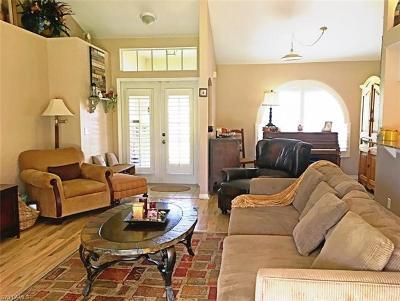 Naples Single Family Home For Sale: 4470 NE 12th St