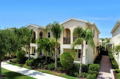 Naples Condo/Townhouse For Sale: 8282 Josefa Way