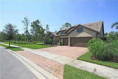 Naples Single Family Home For Sale: 7005 Live Oak Dr