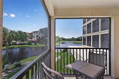 Condo/Townhouse For Sale: 6020 Pelican Bay Blvd #E-101