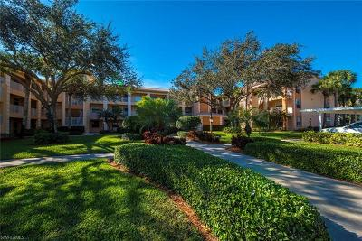 Bonita Springs Condo/Townhouse For Sale: 9300 Highland Woods Blvd #3307