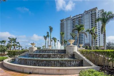 Naples Condo/Townhouse For Sale: 1060 Borghese Ln #303
