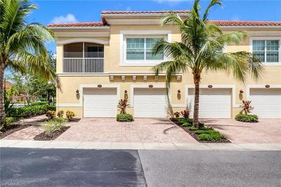 Estero Condo/Townhouse For Sale: 23450 Alamanda Dr #201