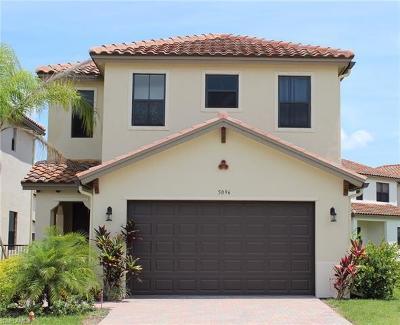 Naples Single Family Home For Sale: 5096 Beckton Rd