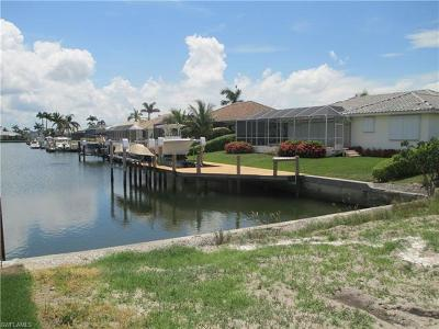 Marco Island Residential Lots & Land For Sale: 1070 W Cara Ct