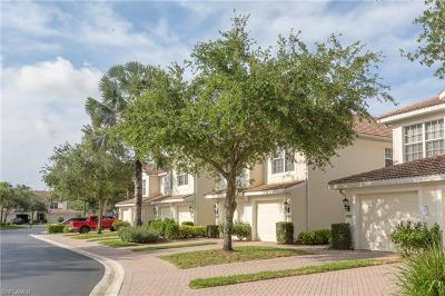 Naples Condo/Townhouse For Sale: 1380 Tiffany Ln #2203