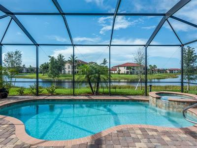 Naples FL Single Family Home For Sale: $665,000