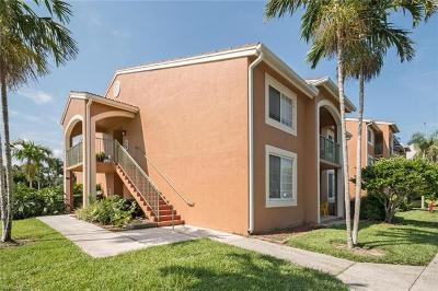 Naples Condo/Townhouse For Sale: 1235 Wildwood Lakes Blvd #101