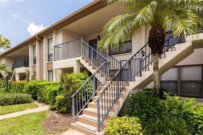 Naples FL Condo/Townhouse For Sale: $169,000