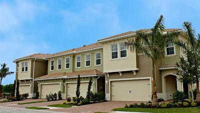 Fort Myers Condo/Townhouse For Sale: 3801 Tilbor Cir