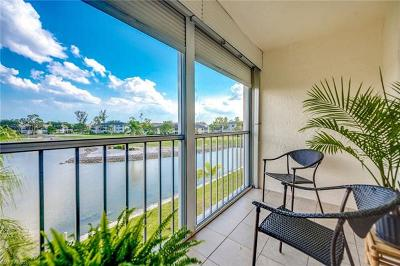 Naples FL Condo/Townhouse For Sale: $129,900