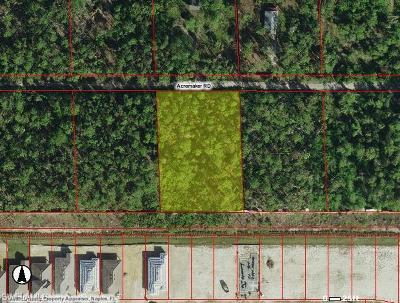Naples Residential Lots & Land For Sale: Acermaker Rd