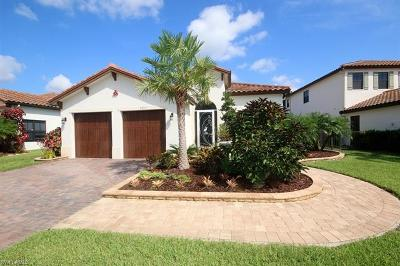 Single Family Home For Sale: 5059 Milano St