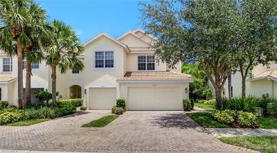 Naples FL Condo/Townhouse For Sale: $276,000