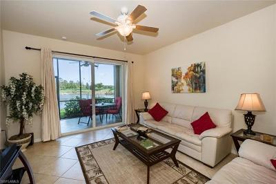 Naples FL Condo/Townhouse For Sale: $185,000