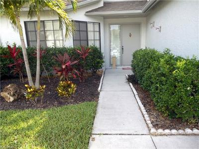Naples FL Single Family Home For Sale: $369,000