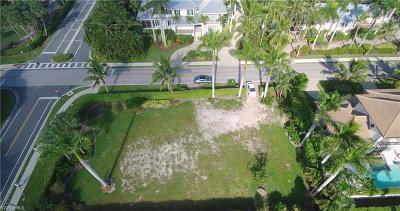 Residential Lots & Land For Sale: 1775 S Gulf Shore Blvd