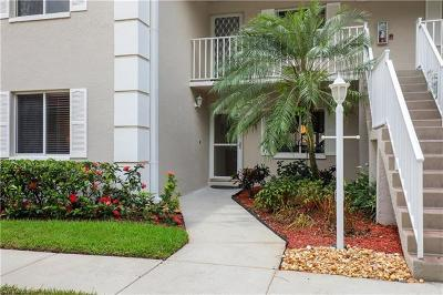 Naples Condo/Townhouse For Sale: 6740 Dennis Cir #B-103