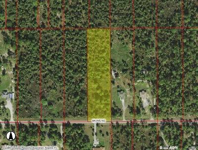 Naples Residential Lots & Land For Sale: 2531 NE 6th Ave