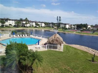 Naples Condo/Townhouse For Sale: 1010 Manatee Rd #B302
