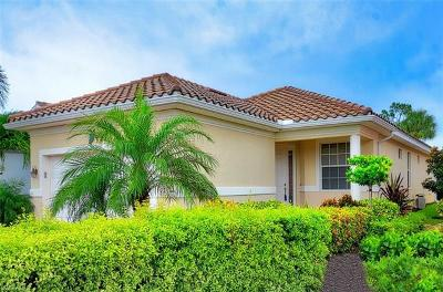 Estero Single Family Home For Sale: 19762 Tesoro Way