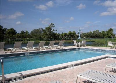Condo/Townhouse For Sale: 5515 Rattlesnake Hammock Rd #102