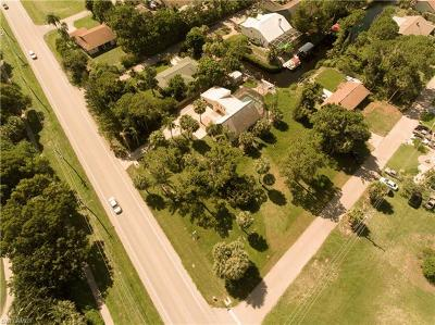 Bonita Springs Residential Lots & Land For Sale: 27021 Holly Ln