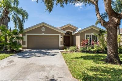 Fort Myers Single Family Home For Sale: 17804 Oakmont Ridge Cir