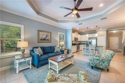 Estero Single Family Home For Sale: 10088 Montevina Dr