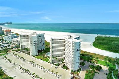South Seas Condo/Townhouse For Sale: 320 Seaview Ct #1009