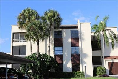 Condo/Townhouse For Sale: 3635 Boca Ciega Dr #207