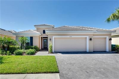Cape Coral Single Family Home For Sale: 2752 Lambay Ct