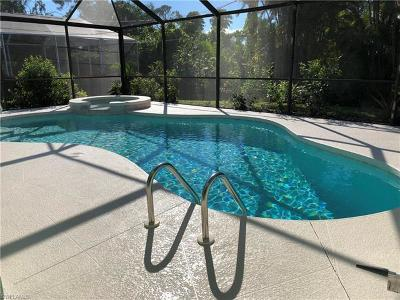Bonita Springs Single Family Home For Sale: 763 Valley Dr