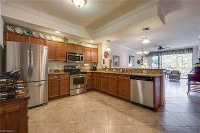 Bonita Springs Condo/Townhouse For Sale: 28700 Trails Edge Blvd #204